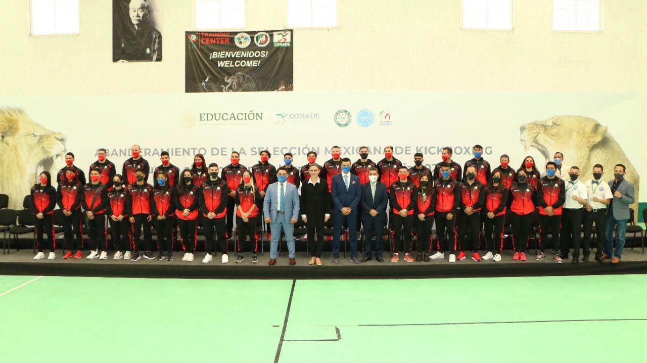 El torneo reunirá a más de 400 mil competidores (Foto: WAKO México/Conade)