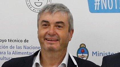 Néstor Roulet (NA)