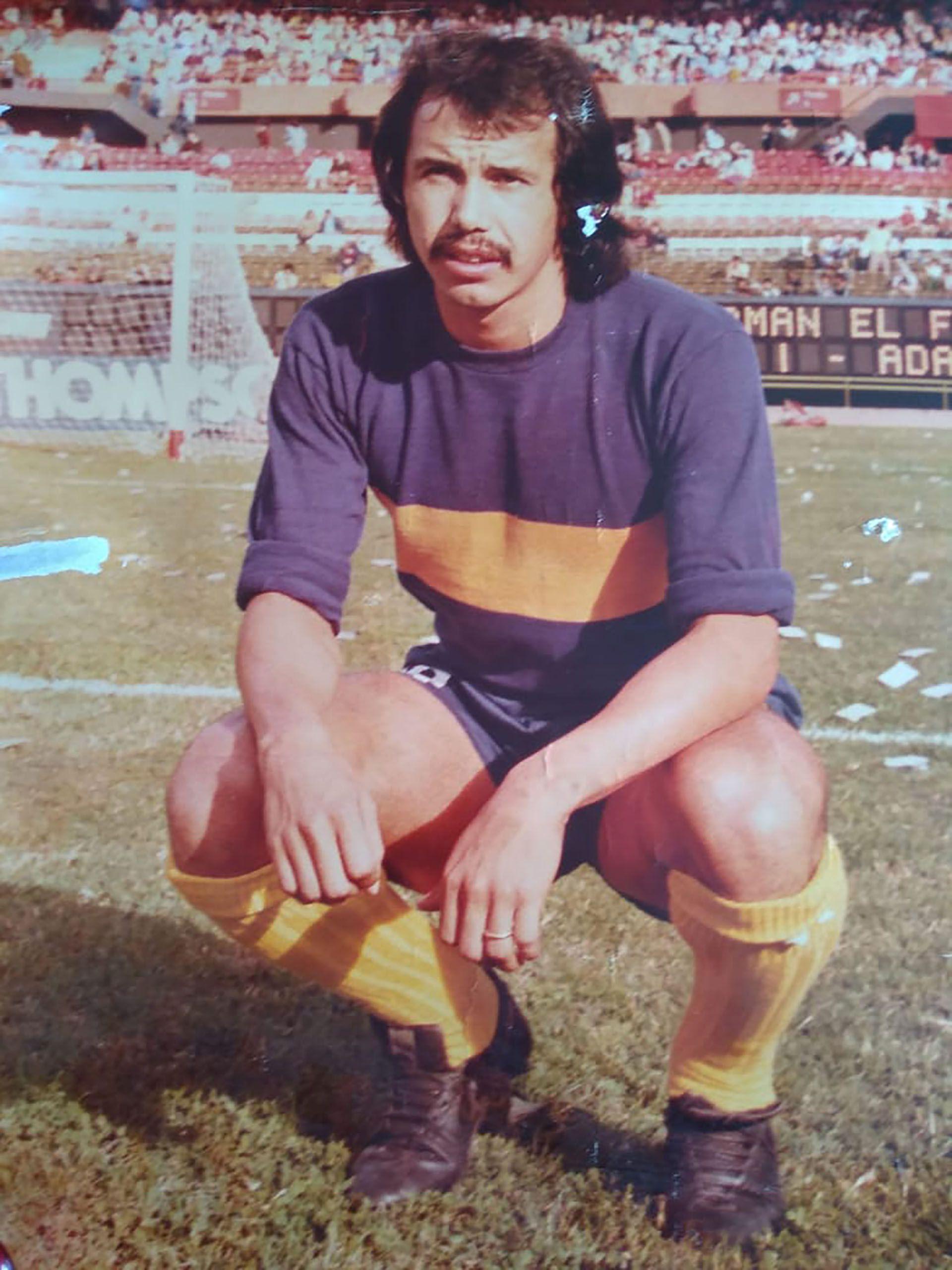 Juan Ramon Rocha
