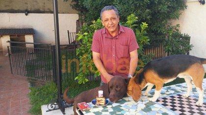 Oscar Centeno, el ex chofer de Baratta que escribió los cuadernos que posibilitaron una de las investigaciones más emblemáticas de la justicia federal