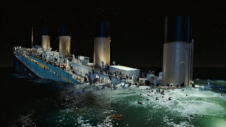 Guerra Fría y armas nucleares: el gran secreto que escondía el hallazgo del Titanic