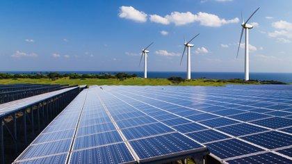 Esta es una forma menos dañina para el medio ambiente, de obtener energía (iStock)