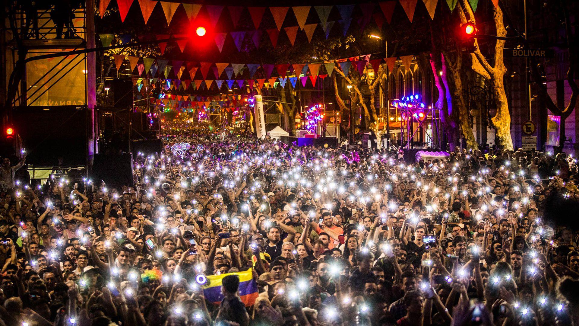 Como sucede cada año, se espera que el evento sea muy concurrido (Fotos / Gentileza Ministerio de Cultura).