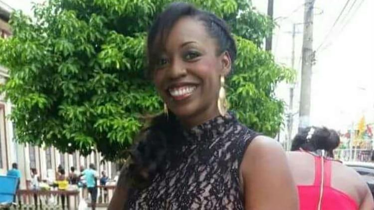 Idalia Rentería era ingeniera ambiental y docente de la Universidad Tecnológica del Chocó.