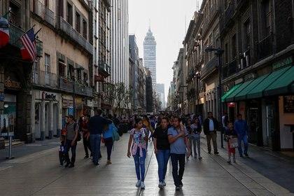 El presente del país fue explicado por los legisladores (Foto: Henry Romero/ Reuters)