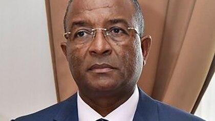 José Landim, fiscal general de Cabo Verde (Ministerio Público de Cabo Verde)