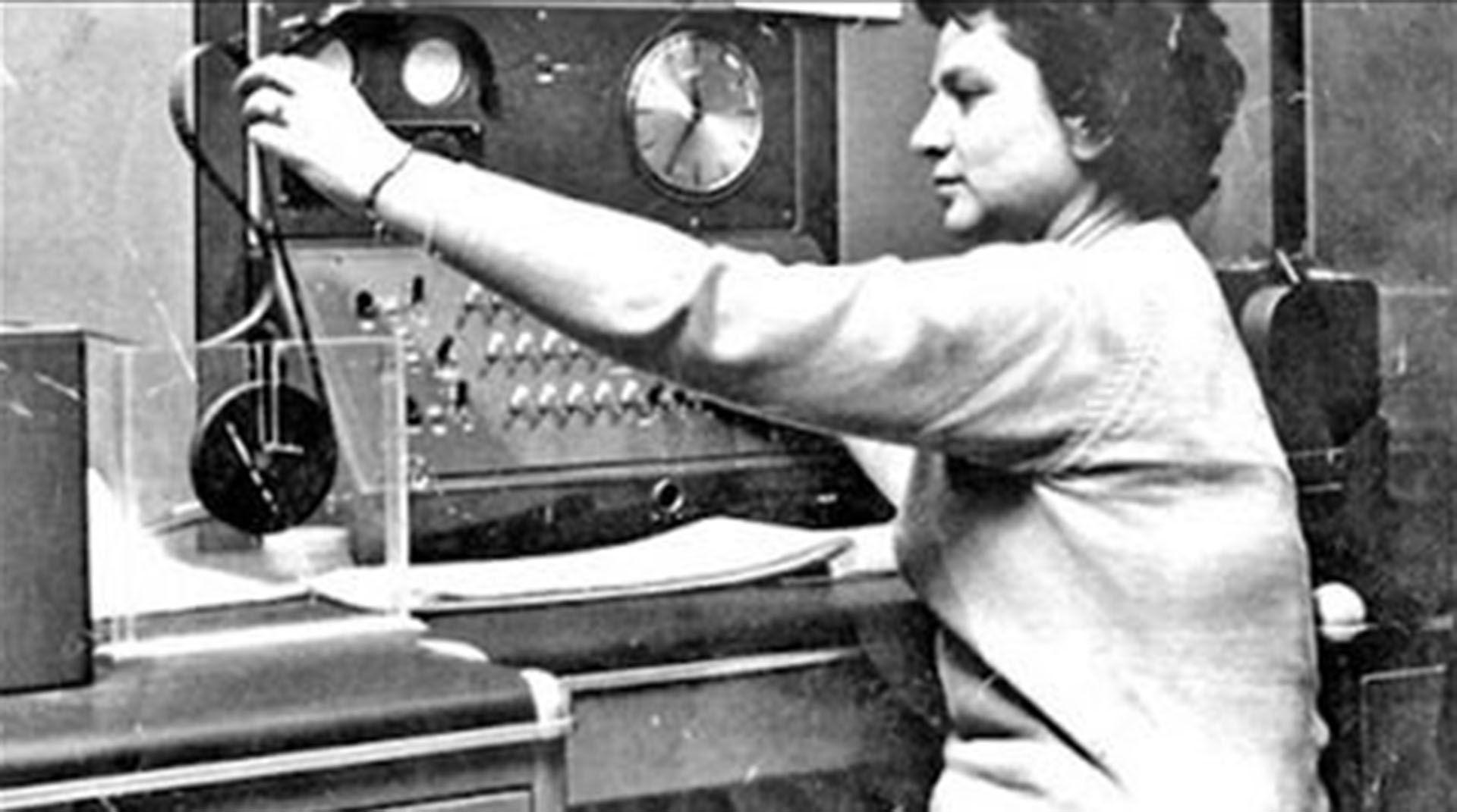 Cecilia Berdichevsky, que nació en Buenos Aires el 31 de marzo de 1925 y murió el 27 de febrero de 2010, fue la primera programadora de la computadora Clementina