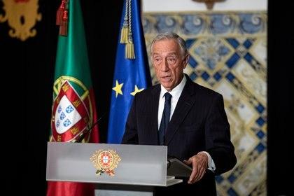 Marcelo Rebelo de Sousa (Reuters)