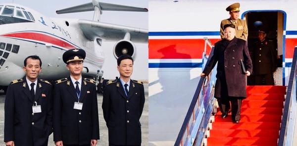 Desde su llegada al poder en 2011, el dictador norcoreano sólo habría volado fuera del país en una oportunidad. El viaje tuvo lugar la semana pasada, cuando visitó al presidente chino Xi Jinping en Dalian. Lo hizo a bordo de un Ilyushin-62M, algo que expertos consideraron un vuelo de prueba anticipando la cumbre de Singapur