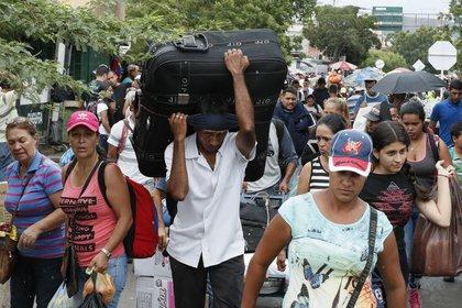 Se estima que el 1 de noviembre se dará la reapertura de la frontera colombo venezolana.