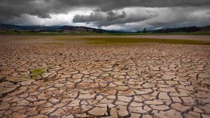 Los daños por inundaciones, calor extremo o el aumento del nivel del mar serán mucho más graves que los previstos (iStock)