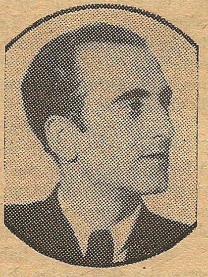 José Tuñón Albertos, el fugitivo frustrado