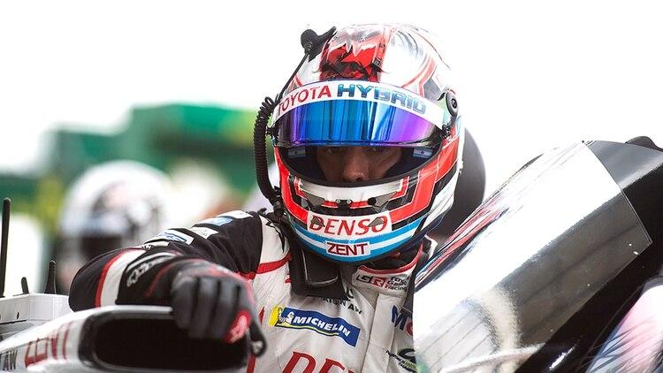 """""""Hay vida después de la Fórmula 1"""""""