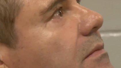 Guzmán Loera llegó a ser el narco más buscado del mundo (Foto: Captura de pantalla)