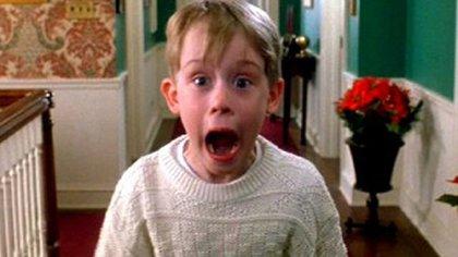 El largometraje protagonizado por Macaulay Culkin llegó a las pantallas en 1990 y se convirtió en una de las películas más exitosas de todos los tiempos