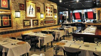 El Burladero, una de las mejores opciones de comida internacional en Recoleta