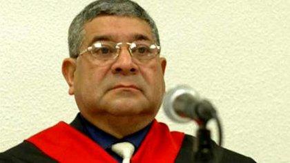 Eladio Aponte es ahora testigo protegido en EEUU