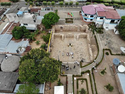 Pore, Casaner, el pueblo que ingresa a la lista de municipios catalogados como Patrimonio Cultural del país. - Ministerio del Comercio.