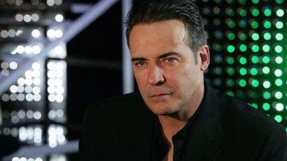César Évora habló acerca de dos contagios dentro del set de la telenovela en donde está (Foto: Instagram/cesarevora)