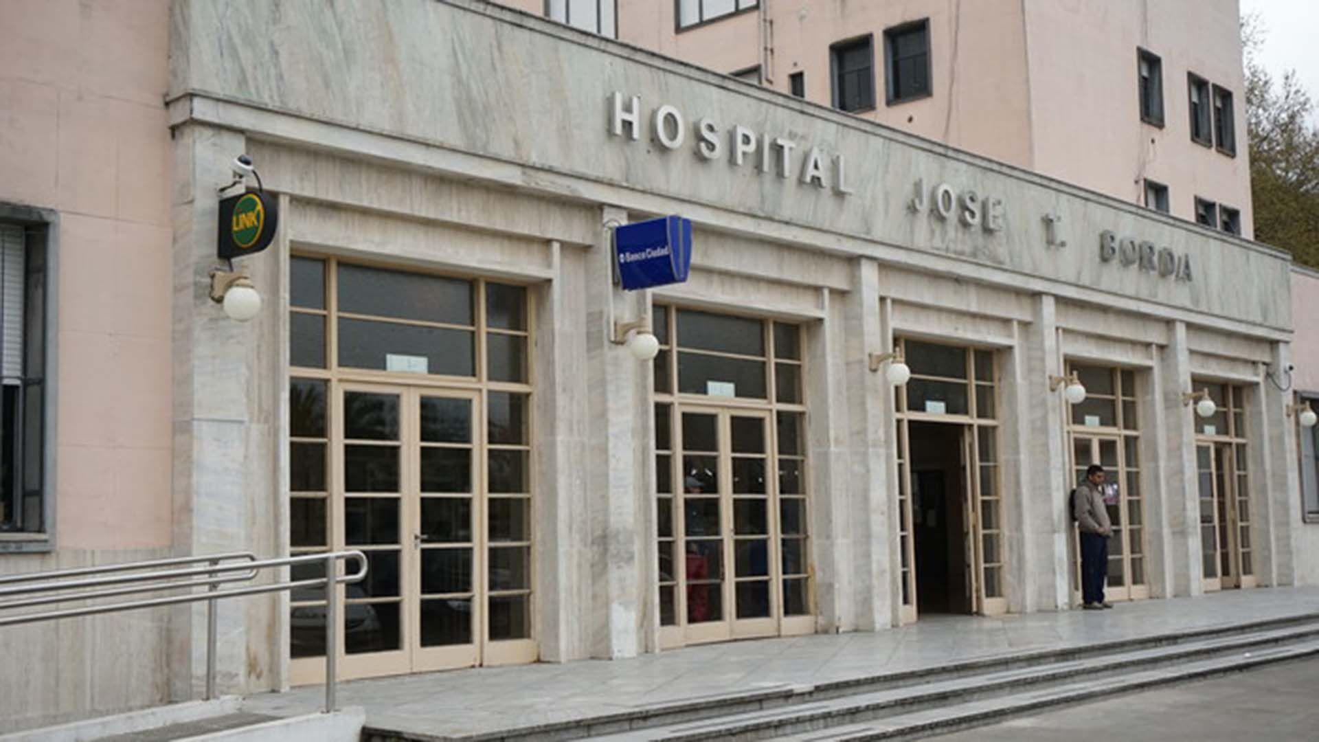 Se confirmó el primer caso positivo de COVID-19 en el Hospital Interdisciplinario Psicoasistencial José Tiburcio Borda