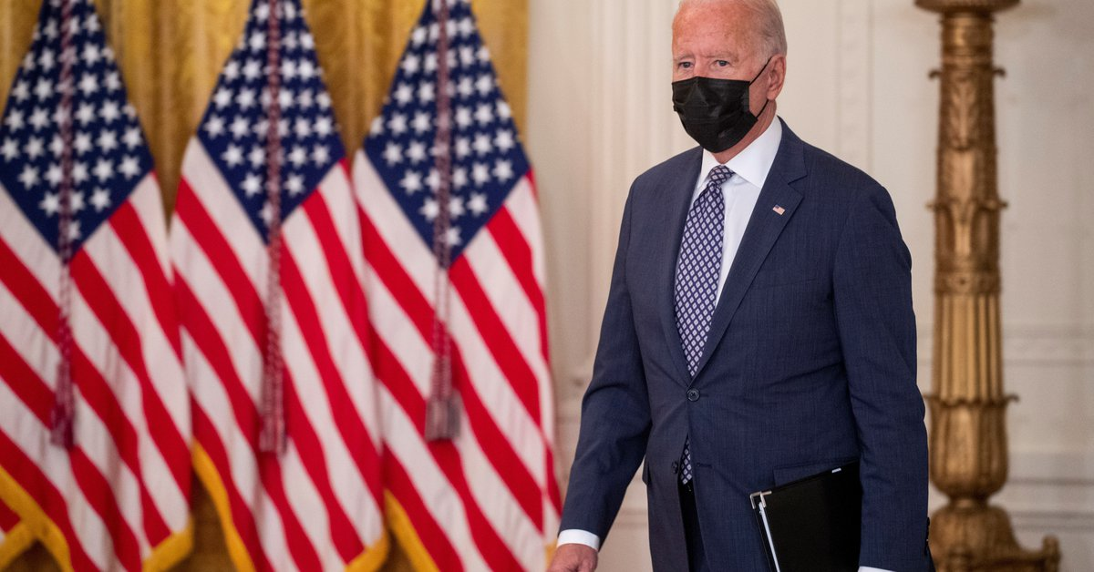 RSF demands from Biden a plan for the evacuation of Afghan journalists