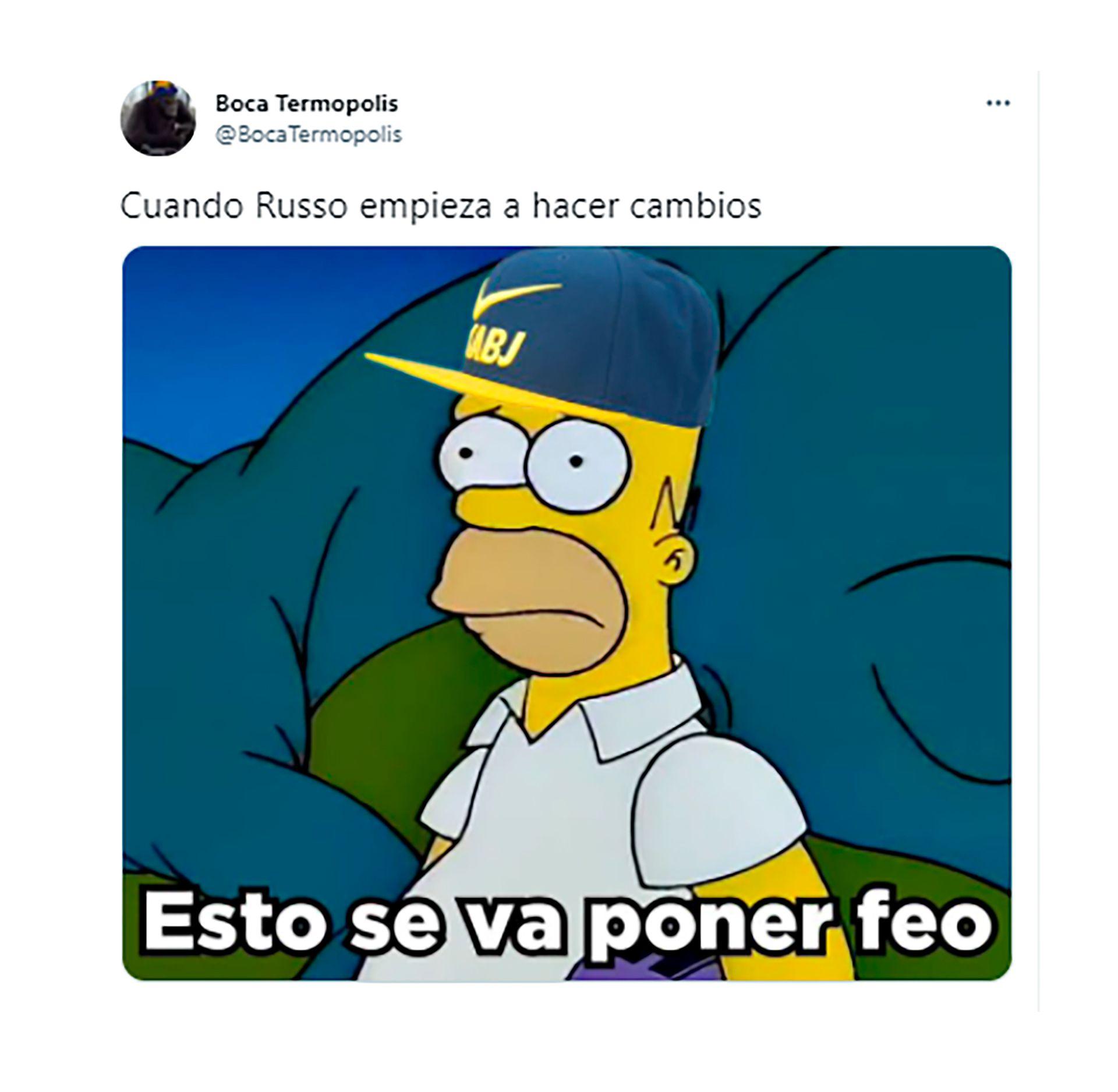 Memes Superclásico Boca - River