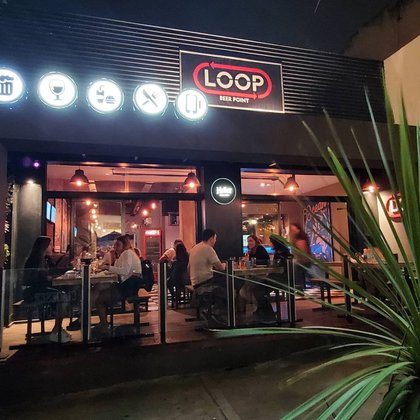 Loop Beer Point