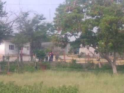 La madrugada del 3 de mayo pasado se registró un ataque armado contra pobladores de Huazantlán del Río, en el cual fue asesinado Filemón Villalobos, suplente de José Luis Chávez, agente municipal de esa localidad (Foto: Facebook@@DENUNCIAOAXACAISTMO)