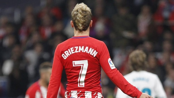 Griezmann, el gran objetivo del Barcelona para la próxima temporada
