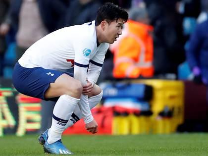 El jugador del Tottenham podría realizar el servicio militar obligatorio por un breve tiempo en Corea