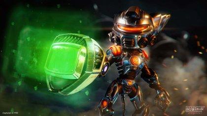 Ratchet & Clank: Rift Apart contará con una gran variedad de armaduras con diferentes atributos EFE