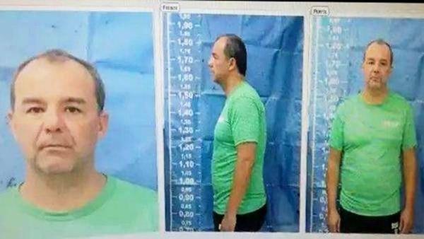 سيرجيو كابرال