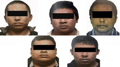 Así operaba la banda de secuestradores de Veracruz que fue condenada a 50 años de prisión