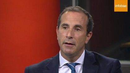 El juez Jorge Gorini