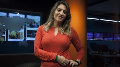 Manuela Castañeira (Crédito: Santiago Saferstein)