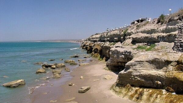 Las aguas cálidas son una de las principales características de este destino