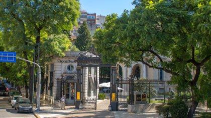 Museo Nacional de Arte Decorativo (Shutterstock)