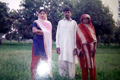 Qandeel Baloch nació en un villorrio del Punjab y siempre se destacó por su rebeldía.