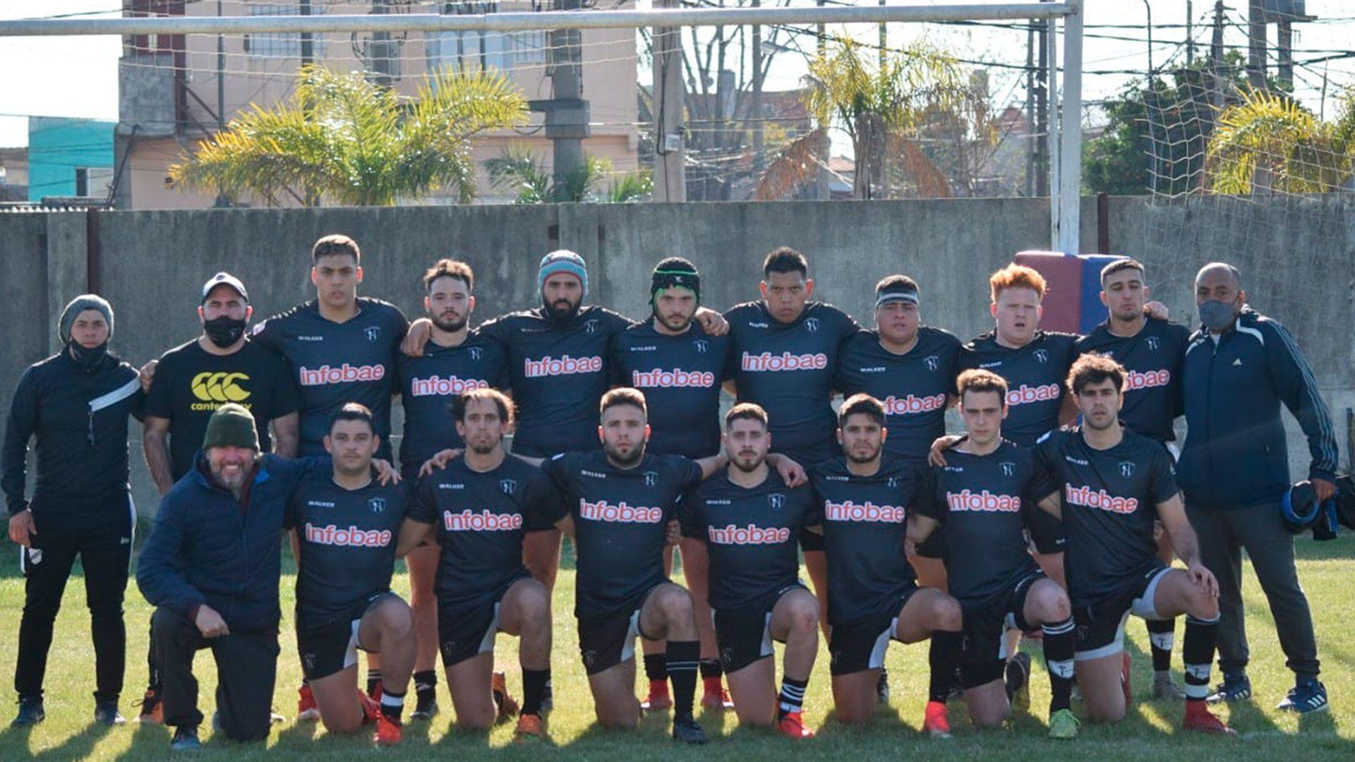 Floresta Rugby