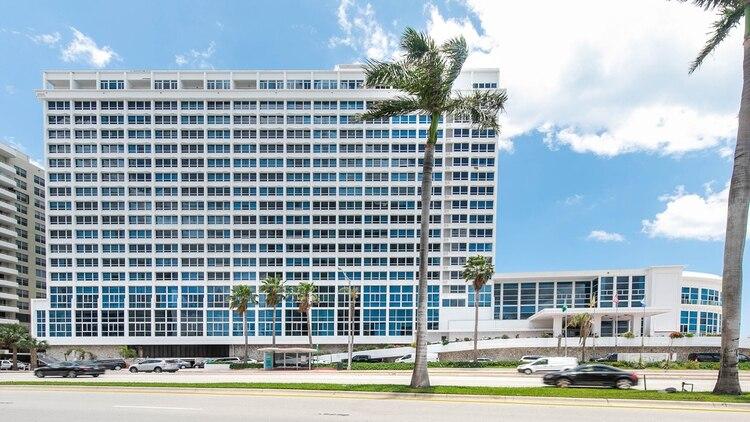 New Point Miami se destaca por sus tarifas super promocionales durante todo enero y febrero