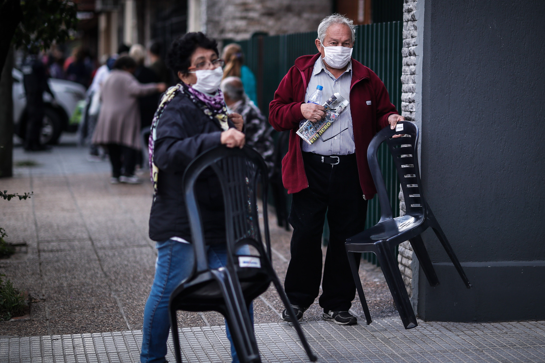 Las proteínas implicadas en el inicio de la infección por COVID-19 puede impactar en las personas de tercera edad y a las personas con otras enfermedades de forma más vulnerable