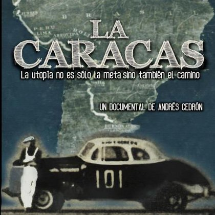 """""""La Caracas"""" (Imagen: Facebook La Caracas)."""
