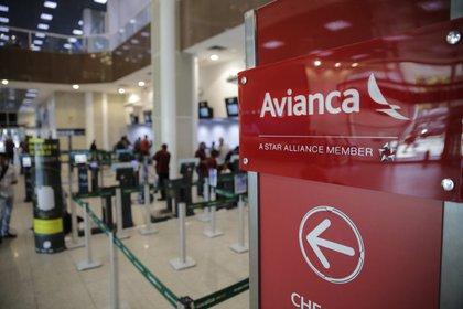 Avianca es la aerolínea más grande de Colombia (EFE)