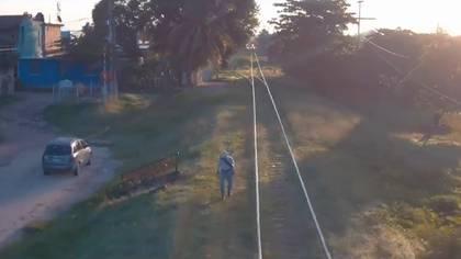 El tren tiene previsto aprovechar tramos de derecho de vía de la zona del sureste (Foto: Archivo)