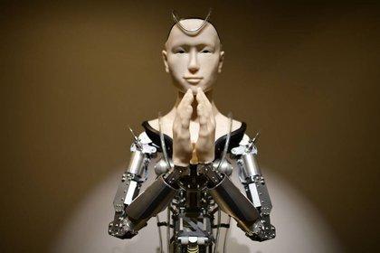 Se trata de una mezcla innovadora de sabiduría antigua y tecnología futurista (Foto: AP)