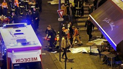 En los atentados de noviembre de 2015 en París murieron 130 personas (Reuters)