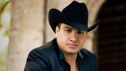 Julión Álvarez es un popular cantante de música folklórica en México y Estados Unidos (Foto: Archivo)