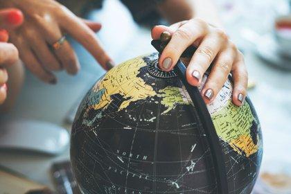 Según un análisis de las búsquedas realizadas en las diferentes plataformas, los argentinos ya sueñan con viajes locales y en familia o con pequeños grupos de amigos este verano (Shutterstock)