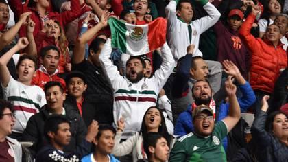 La Liga MX ya ha emitido recomendaciones para los aficionados del fútbol nacional. (Foto: Crisanta Espinosa Aguilar/Cuartoscuro)