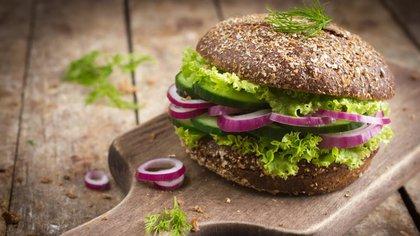 El veganismo y vegetarianismo tienen mayores similitudes entre ellas(Shutterstock)